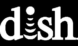 DISH_Logo_4C_White